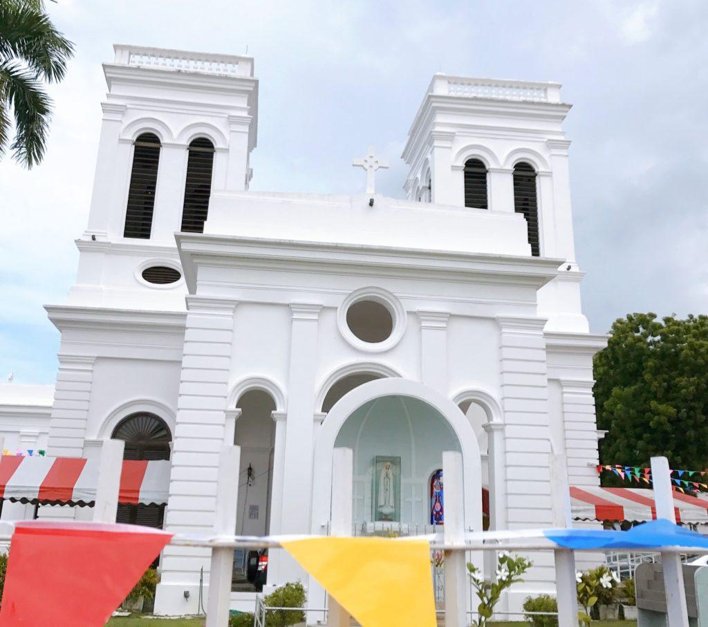 ローマカトリック大聖堂