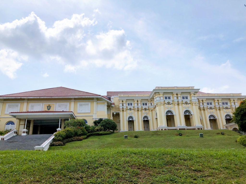 Grand Palace of Johor